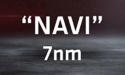 Gerucht: AMD komt met 7 Navi-GPU's, heeft problemen met efficiëntie
