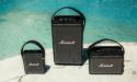 Marshall komt met twee nieuwe Bluetooth luidsprekers