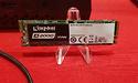 Kingston KC2000 NVMe-SSD op 20 mei in de winkels