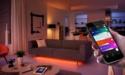 Hue-lampen van Philips nu in te stellen in Zones voor gezamenlijke aansturing