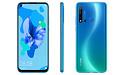Huawei P20 Lite 2019 afbeeldingen en specificaties gelekt