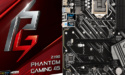 ASRock lanceert entry-level Z390 Phantom Gaming 4S moederbord