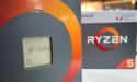AMD Ryzen 3 3200G en Ryzen 5 3400G duiken op, evenals B550-moederbord