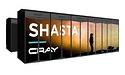 HP Enterprise neemt supercomputerbouwer Cray over voor 1,3 miljard USD