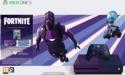 Paarse Fortnite-editie van Xbox One S lekt uit