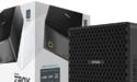Zotac kondigt ZBOX QX-serie aan: mini pc's met Xeon en Quadro