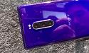 Sony Xperia 1 nu te bestellen, komt op 3 juni uit voor 949 euro