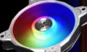 Lian Li kondigt nieuwe Bora Digital casefans aan in drie kleuren