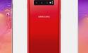 'Samsung Galaxy S10 en S10+ komen binnenkort in rood'