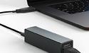 Qnap 5Gbit/s USB3.0-netwerkadapter: als 1Gbit/s niet genoeg is