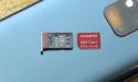 Huawei kan geen smartphones meer maken met MicroSD-kaartslot