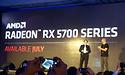 Computex: AMD geeft preview van Navi gpu, Radeon RX 5700 komt in juli