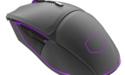 Computex: Cooler Master MM831 is een muis met 32.000 dpi die laadt via Qi-standaard