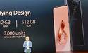 Computex: Gelimiteerde Asus ZenFone 6 met 12GB werkgeheugen en 512GB opslag