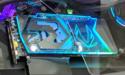 Computex: Zotac toont single-slot versie van watergekoelde RTX 2080 Ti ArcticStorm
