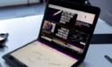 """Computex: Intel toont """"Twin River""""-laptop met twee schermen"""