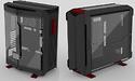 Computex: Lian-Li toont door Der8auer ontworpen converteerbare 2-in-1-behuizing, ook nieuwe bureaubehuizingen