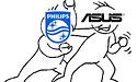 ASUS mag in Nederland geen smartphones en tablets meer verkopen door Philips-patent