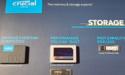 Computex: Crucial en Micron komen voor het einde van dit jaar met PCIe-4.0-x4-SSD met eigen controller