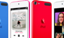 Apple updatet iPod Touch met A10