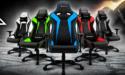 Sharkoon Elbrus 3 gamestoel belooft extra comfort voor redelijke prijs