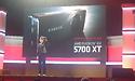 """AMD maakt specificaties eerste """"Navi"""" videokaart Radeon RX 5700 XT bekend"""