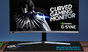Samsungs gebogen 240Hz-monitor komt in juli voor 399 dollar - Update
