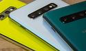 'Samsung Galaxy S10 verkoopt 31 procent beter dan Galaxy S9'