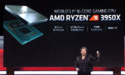 Benchmark AMD Ryzen 9 3950X: single- én multi-threaded sneller dan i9 9980XE
