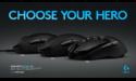 Logitech brengt Hero 16k-sensor naar meer gamingmuizen