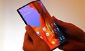Huawei stelt vouwbare smartphone uit