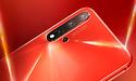 Huawei komt op 21 juni met de Nova 5 - Pro-variant krijgt 7nm-Kirin 980, 8 GB ram en vier camera's