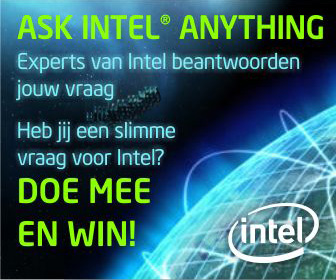 Ask Intel Anything