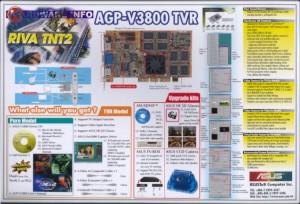 ASUS AGP-V3800 SGRAM V4 WINDOWS 7 64 DRIVER