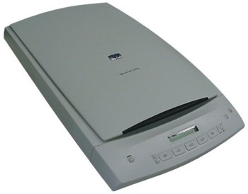 SCANJET 5400C DRIVERS FOR WINDOWS XP