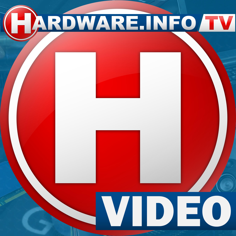 Hardware Info TV - Video Podcast logo