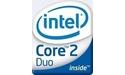 Intel Core 2 Duo T7600