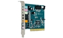 Sweex 7.1 PCI Sound Card with Digital In/Out