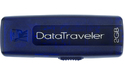Kingston DataTraveler 100 2GB Blue