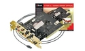 Trust 5.1 Surround Sound Card SC-5250