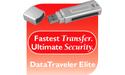 Kingston Data Traveller Elite 4GB