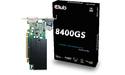 Club 3D GeForce 8400 GS Passive 512MB