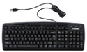 Toshiba Keyboard Black/US
