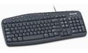 Microsoft Wired Keyboard 500 Black