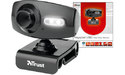 Trust Megapixel USB2 Auto Focus Webcam WB-6300R