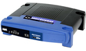 Linksys ADSL2 Gateway with 4-Port Switch Annex A