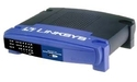Linksys EtherFast Cable/DSL Firewall Router with 4-Port Switch/VPN endpoint