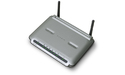 Belkin Wireless G+ MIMO Router + USB-adapter