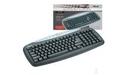 Trust XpertTouch Multimedia Keyboard KB-1150