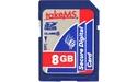 takeMS SDHC Class 6 8GB